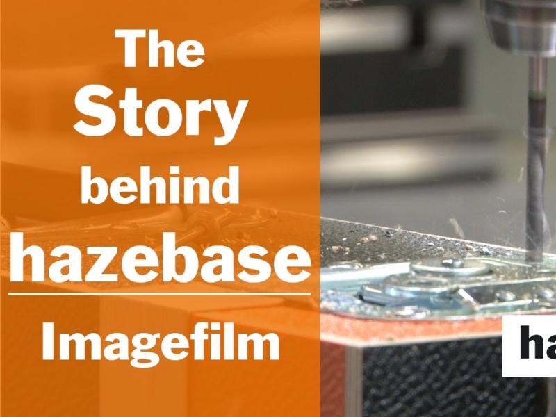The story behind hazebase